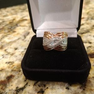 Ring, size 7